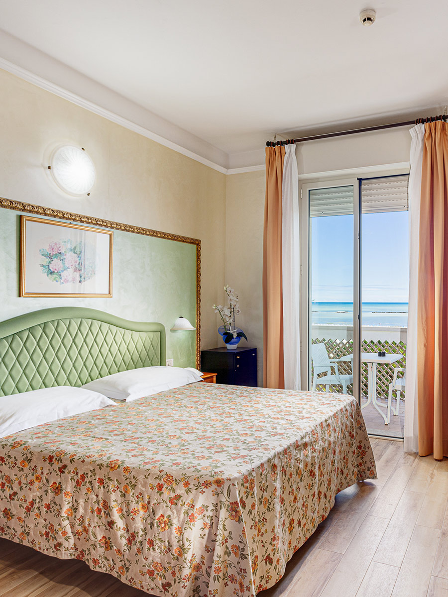 Camera Levante - Hotel Internazionale **** Cesenatico